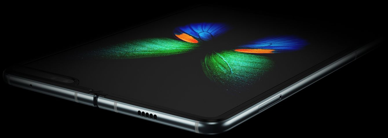 Samsung Galaxy Z Fold 2 Leaked Features: Punch Hole Display | Triple Camera