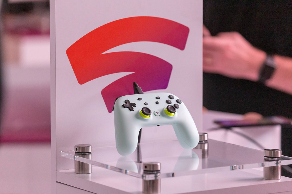 Google stadia's new experiment: An alternative for Wi-Fi network